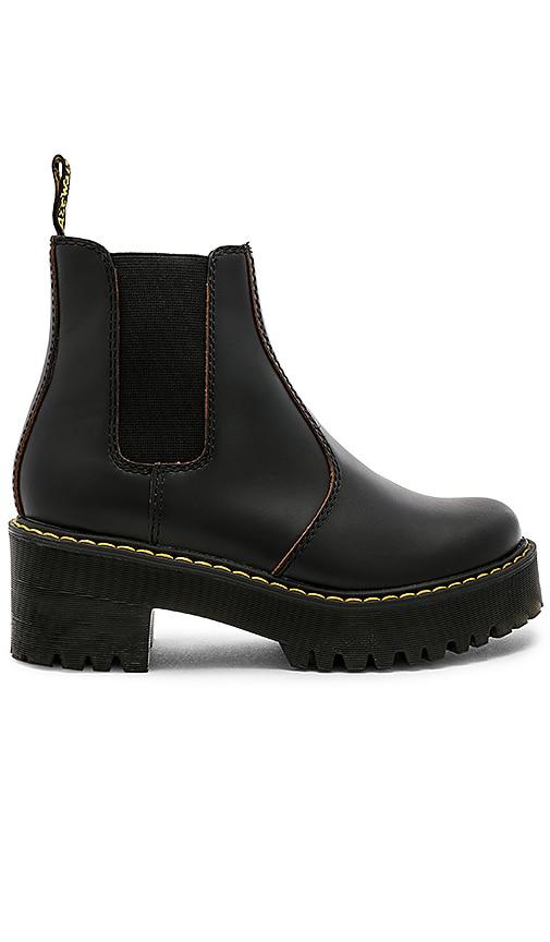 f4be31fbf9c Rometty Boot. Rometty Boot. Dr. Martens