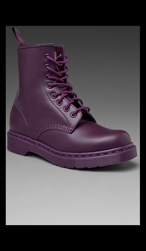 1460 8-Tie Boot