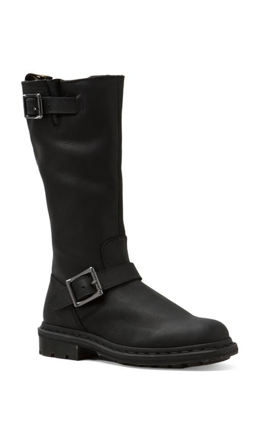 Robin Tall Biker Boot
