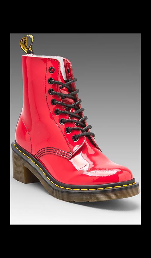 Clemency 8-Tie Boot