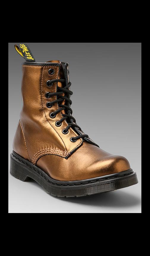 8-Eye Boot