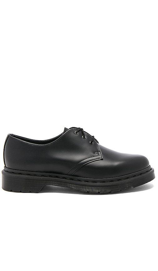 CHAUSSURES 1461 3 EYE GIBSON