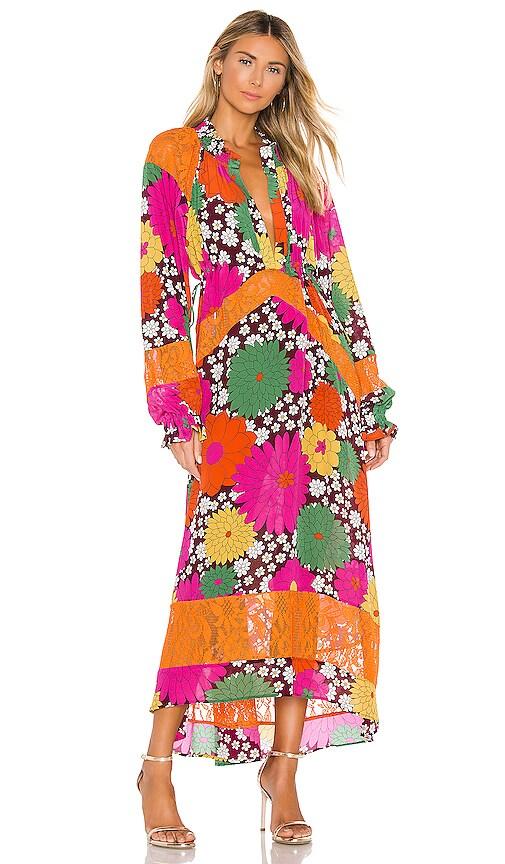 Renne Dress