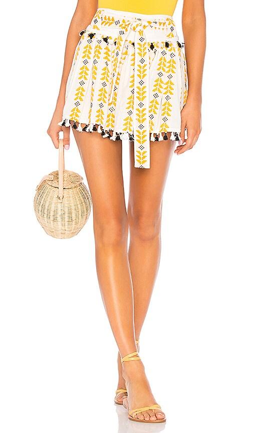Ariana Mini Skirt
