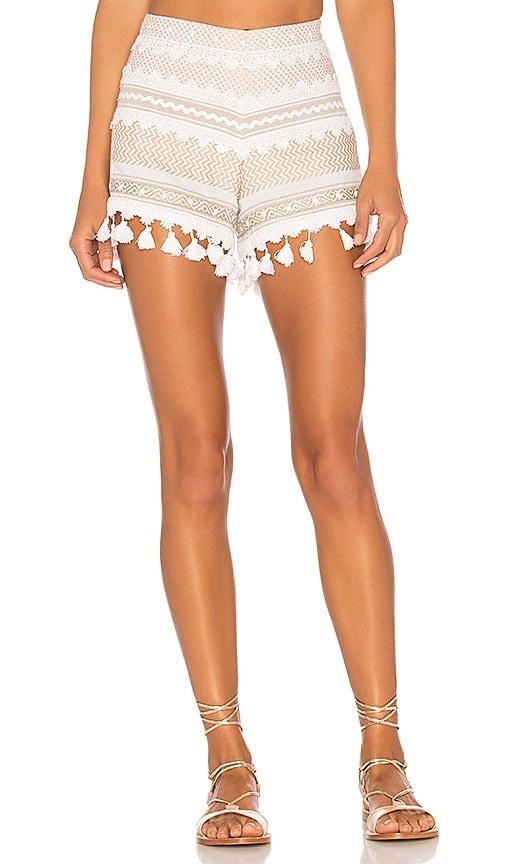 Dodo Bar Or Moav Shorts in White