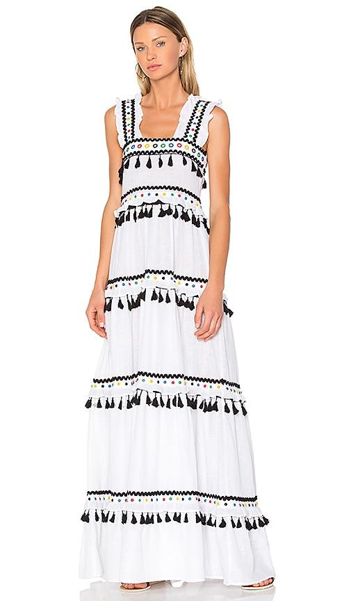 Dodo Bar Or Skirt.Amal Dress