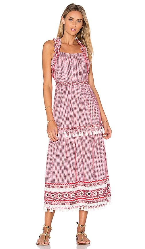 Dodo Bar Or Skirt.Joseff Dress