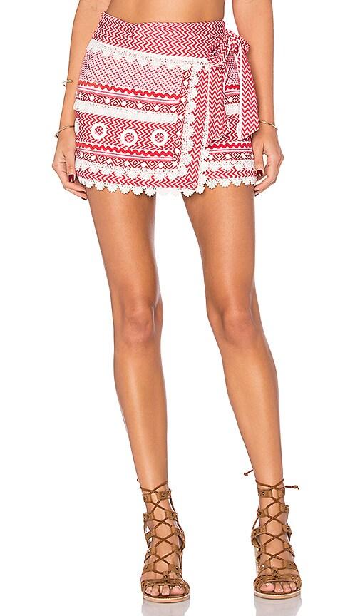 Aviya Mini Skirt