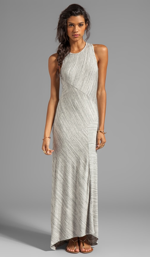 Classic Club Maxi Dress