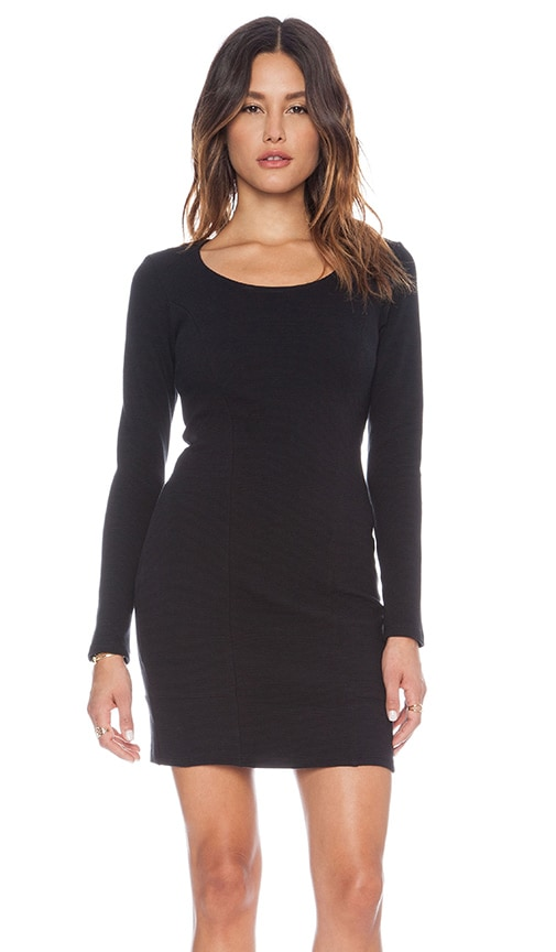L/S Bodycon Dress