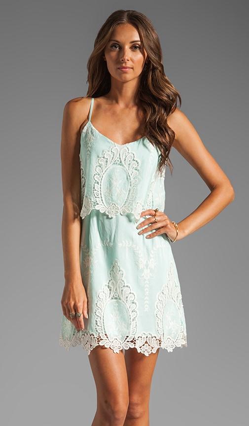 Jeralyn Dress