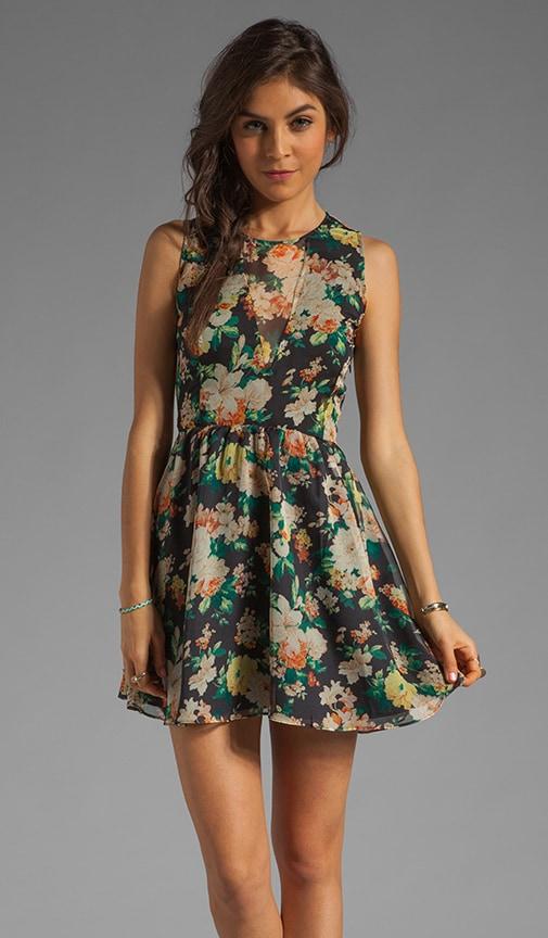 Delyth Tank Dress