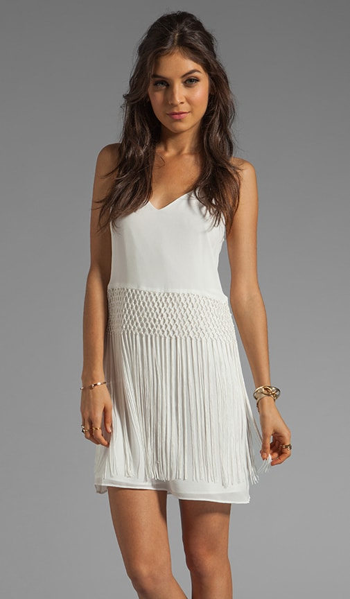Kimi Fringe Dress