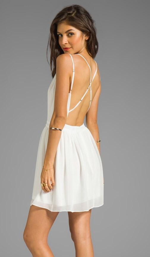 Hanni Mini Dress