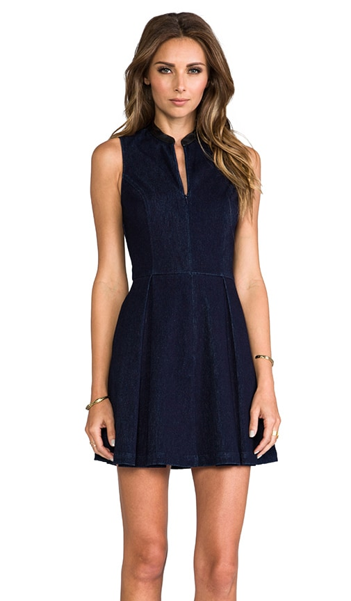 Ashelle Dress