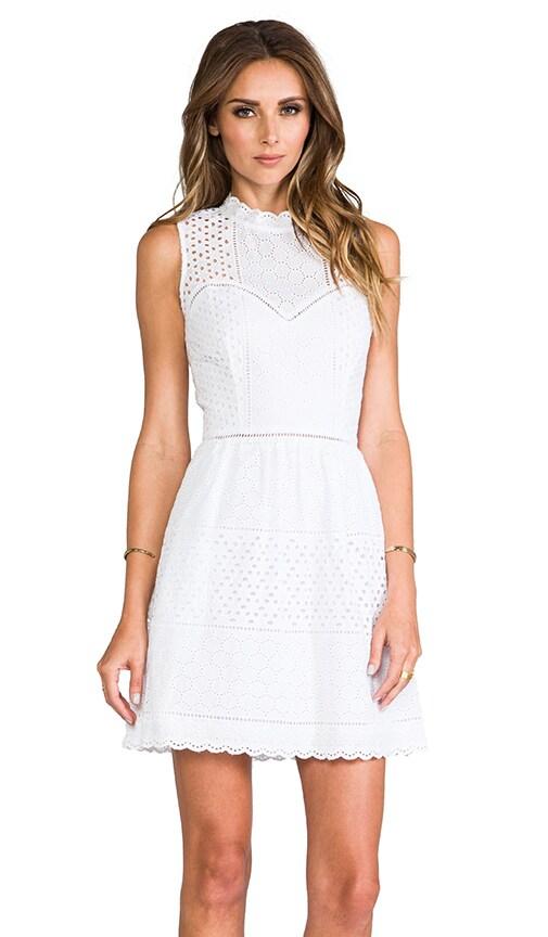 Benicia Dress
