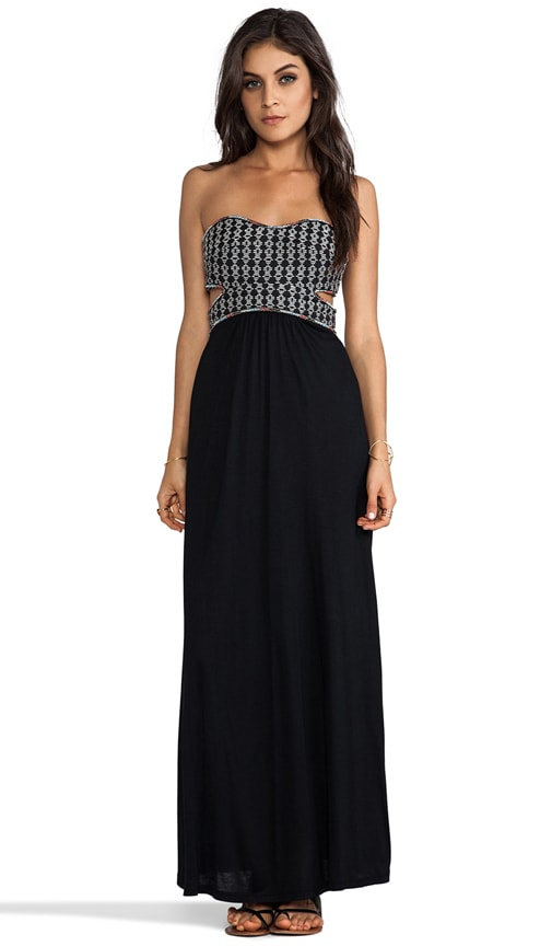 Yoconda Dress