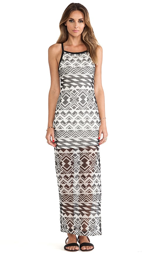 Borna Dress