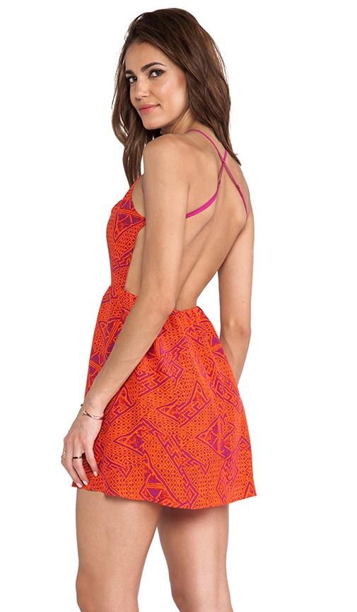 Aaela Dress