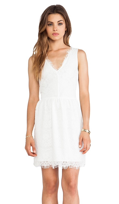 Raidne Dress