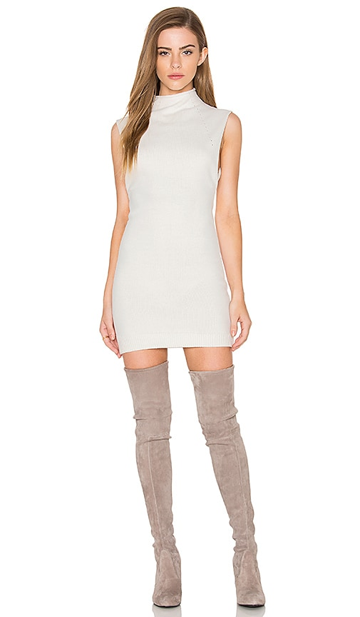 Mariela Sweater Dress