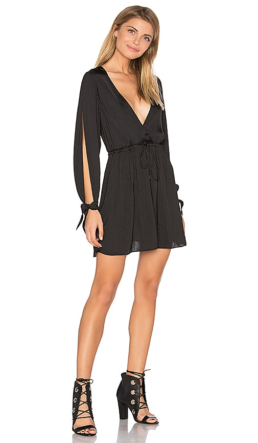Dolce Vita Jenny Dress in Black