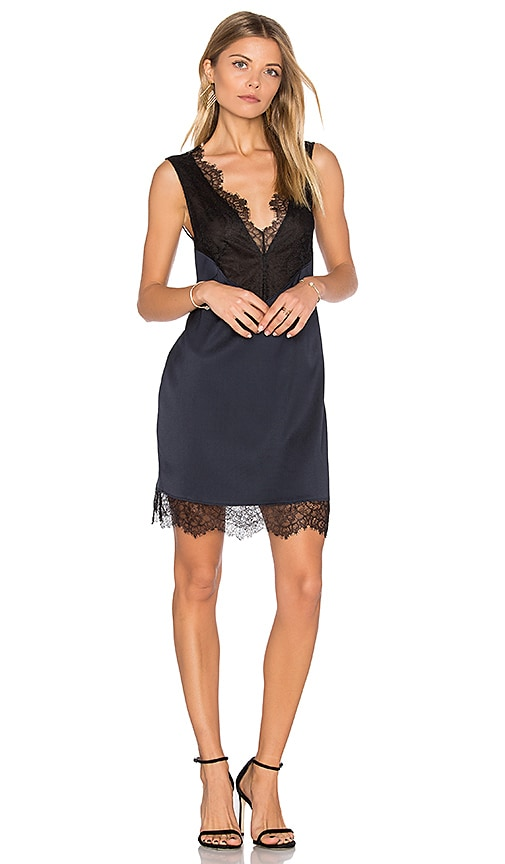 Dolce Vita Cally Dress in Blue