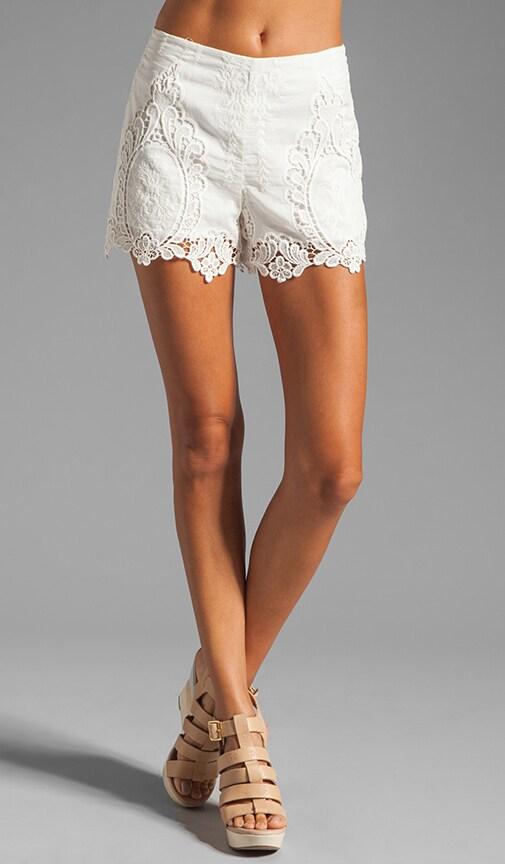 Wira Shorts