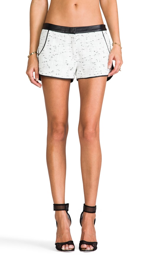 Mercer Shorts