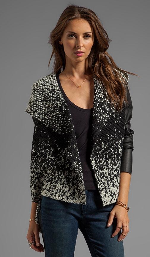 Mula Snowy Wool Sweater