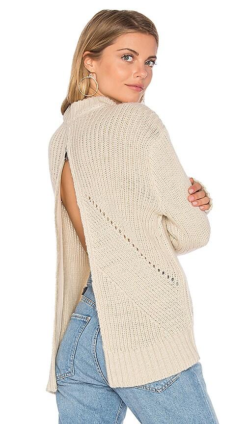 Dolce Vita Leigh Sweater in Beige