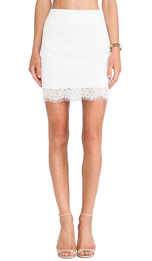 Teles Skirt