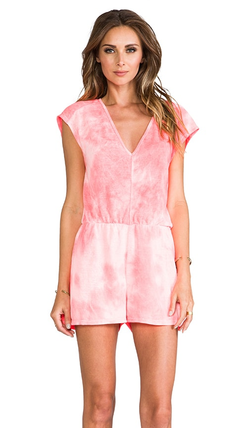 Tommy Romper