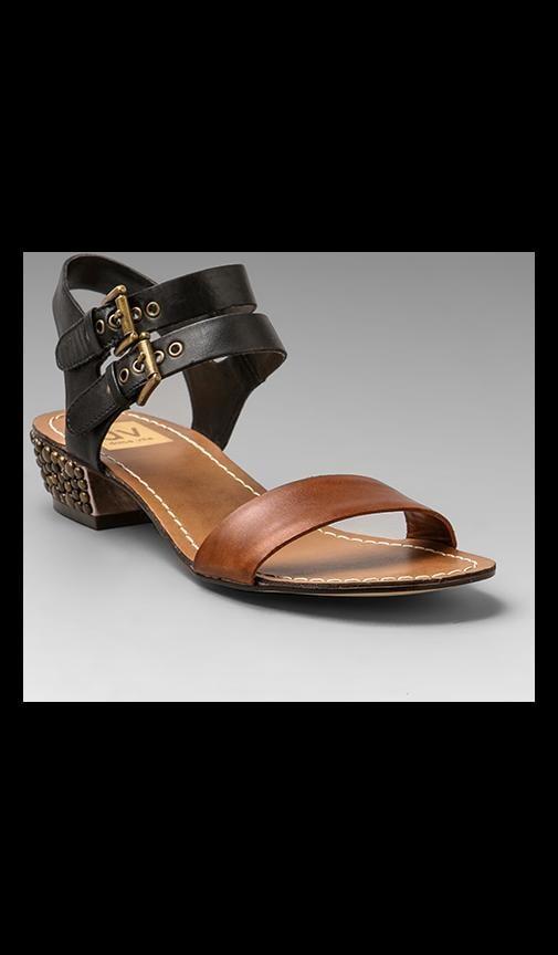 Lira Heel Sandal