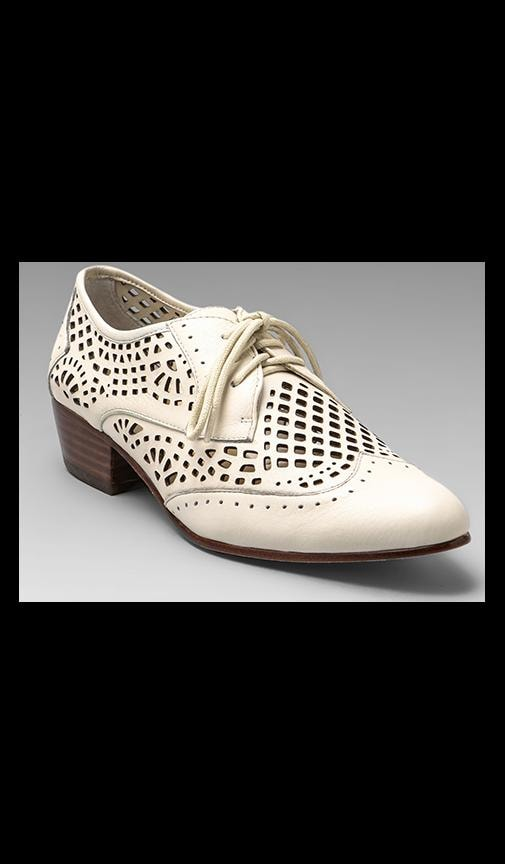 Orina Oxford Flat