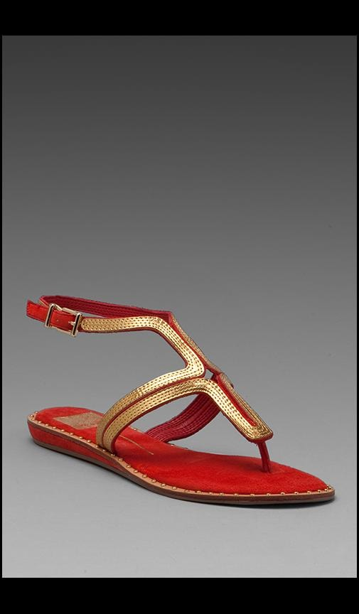 Delmy Sandal