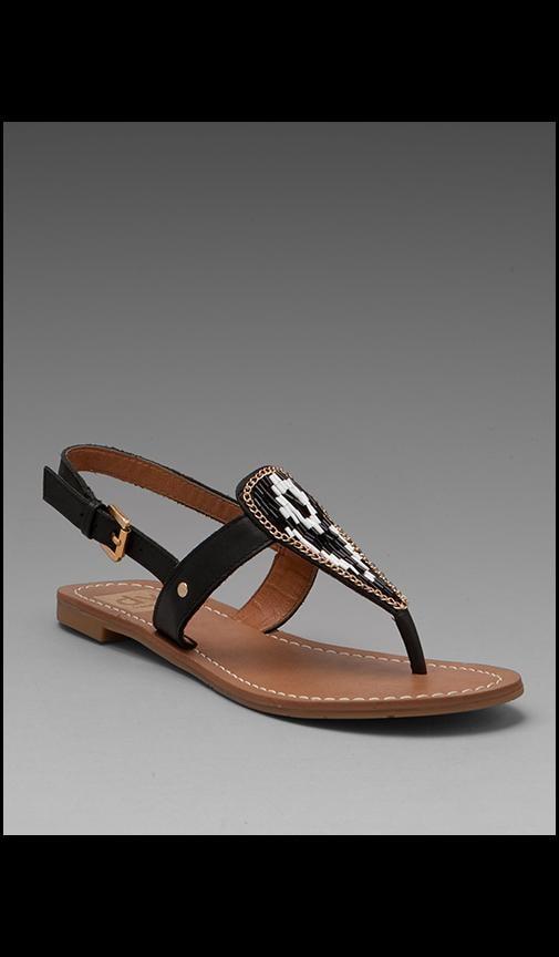 Domino Sandal