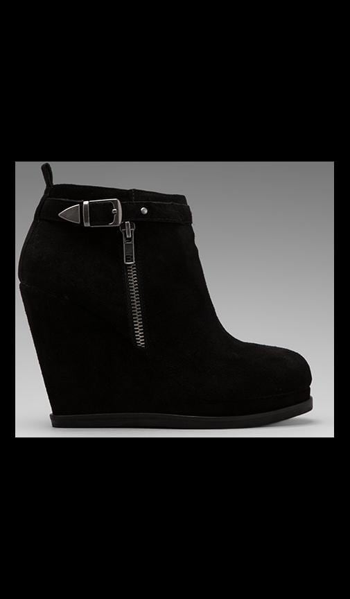 Peri Wedge Bootie