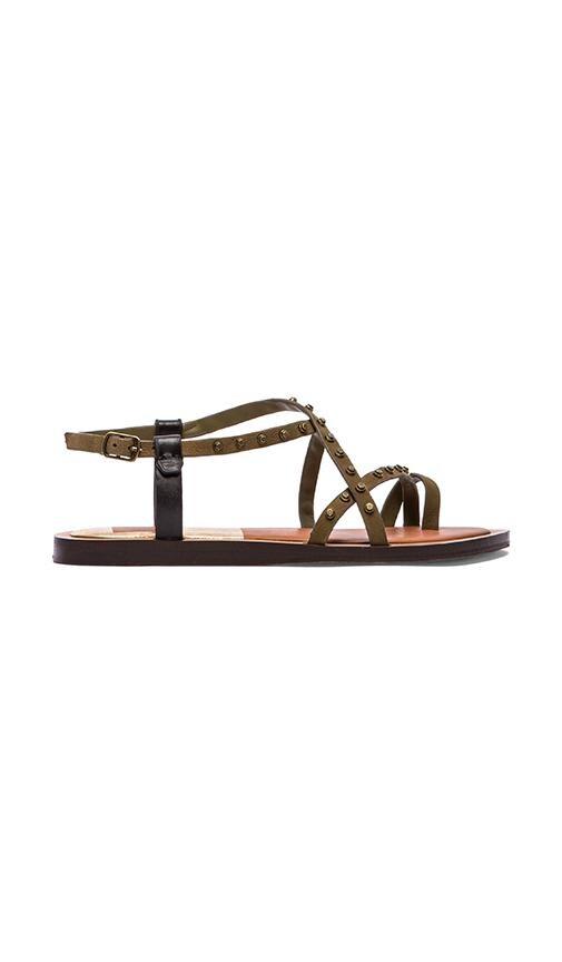 Flame Sandal