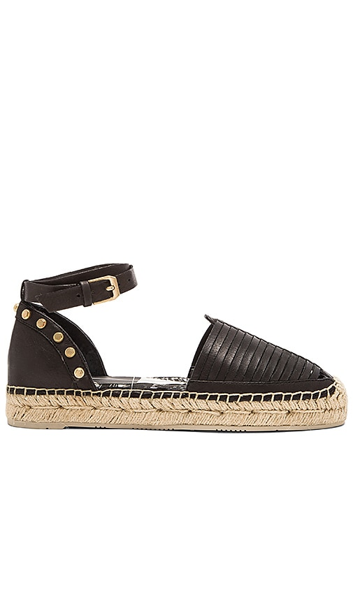 Dolce Vita Ceyla Flat in Black