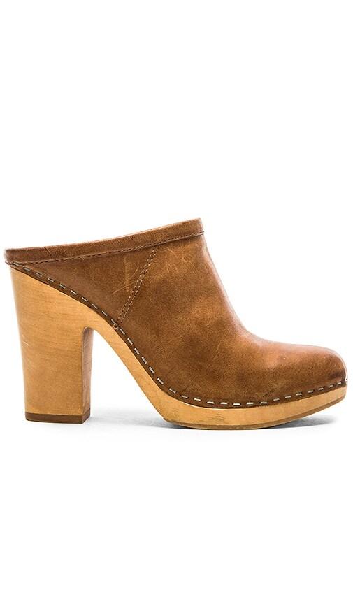Ackley Heel