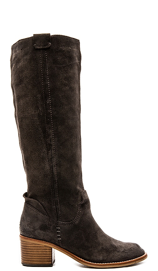 Dolce Vita Garnett Boot in Anthracite