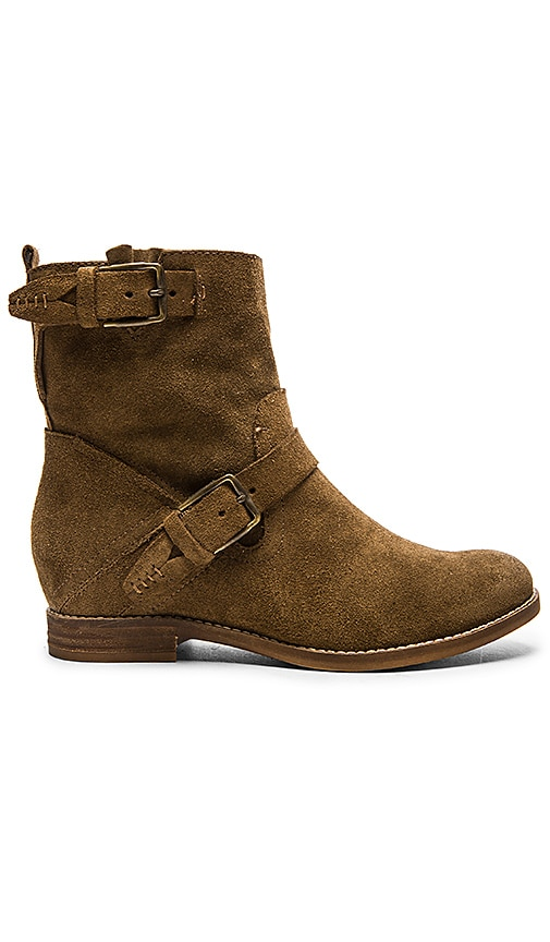 Prestley Boot