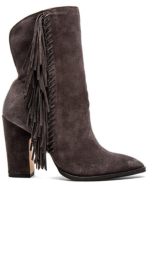 Dolce Vita Ileen Boot in Dark Grey
