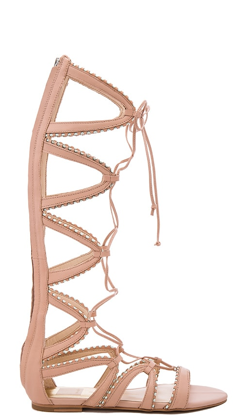 Dolce Vita Raleigh Sandal in Beige