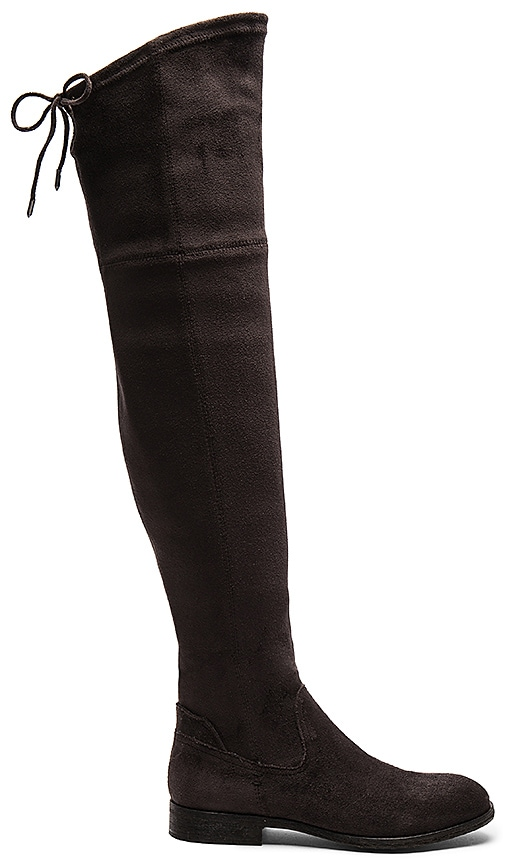 Dolce Vita Neely Boot in Charcoal