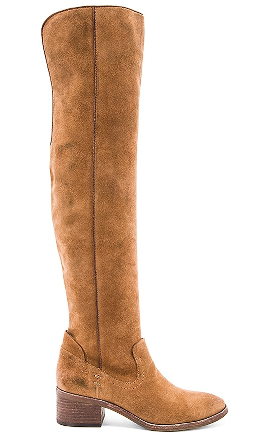 Dolce Vita Kitt Boot in Tan