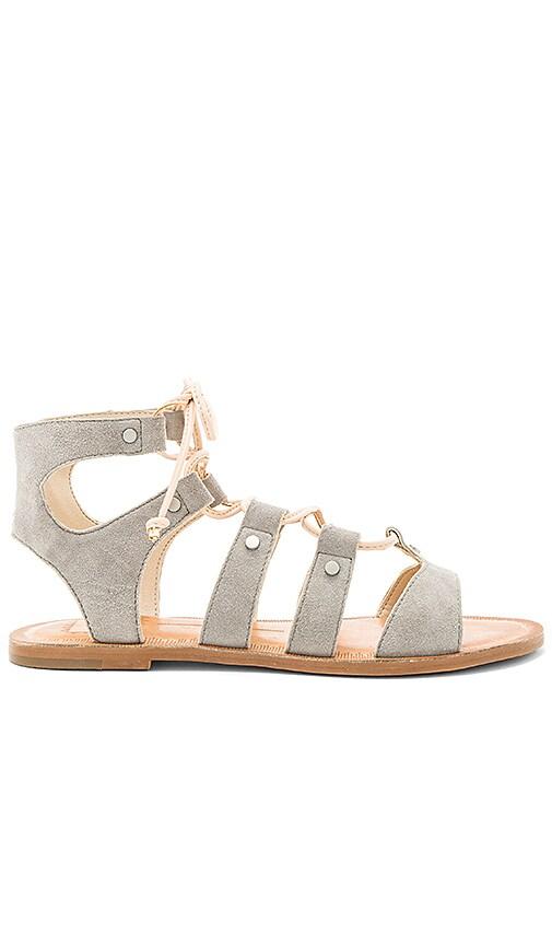 Dolce Vita Jasmyn Sandal in Gray