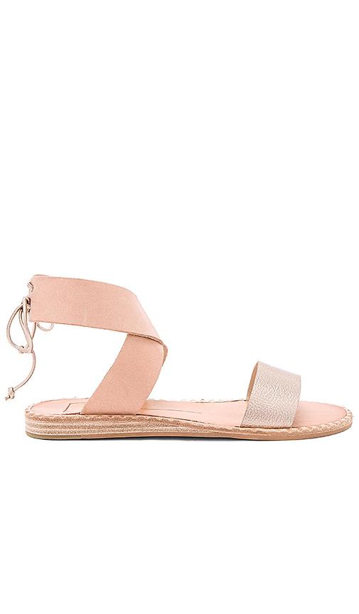 Dolce Vita Pomona Sandal in Tan