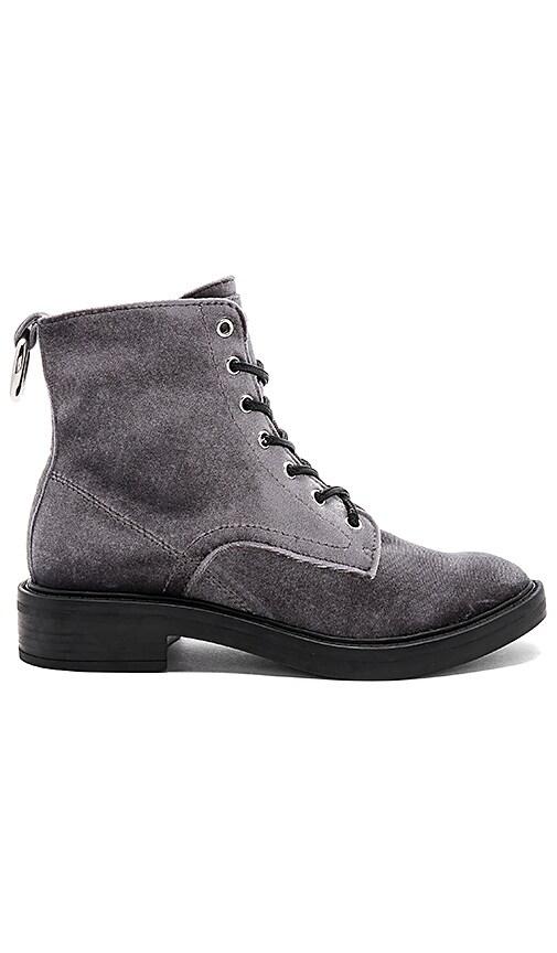 Dolce Vita Bardot Boot in Charcoal